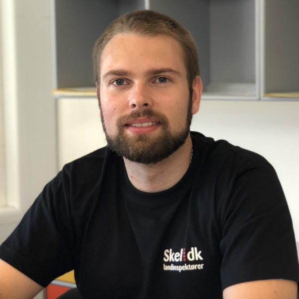 Christian Simonsen