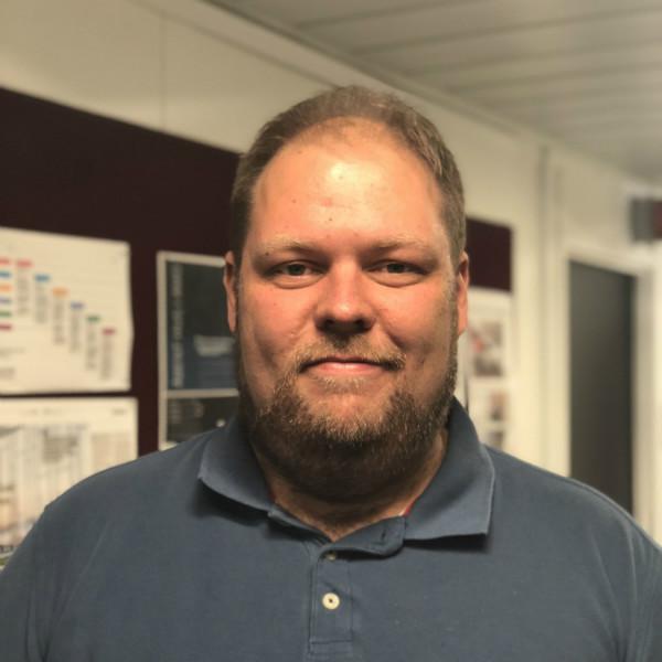 Kristian Glob Johansson