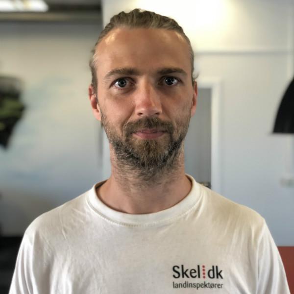 Mikkel Almholt