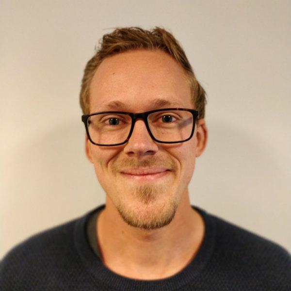 Andreas Balling Clausen