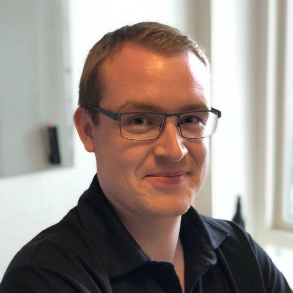 Jonas Frantsen
