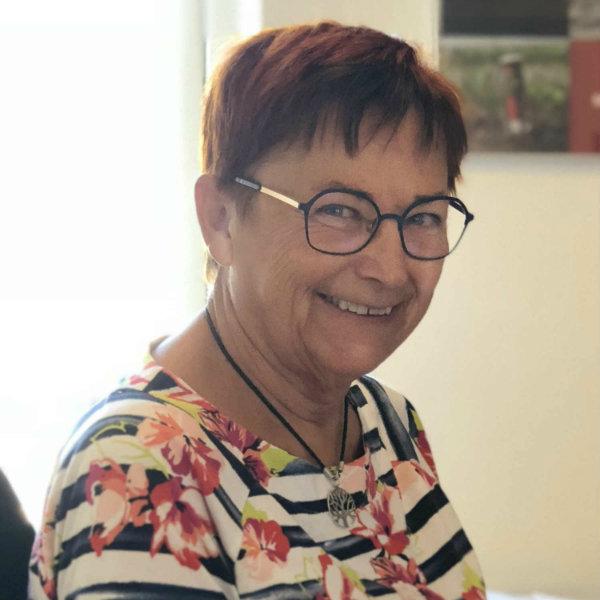 Kirsten H. Iversen