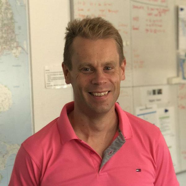 Lars Peter Bloch
