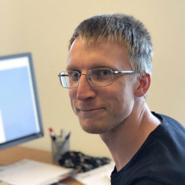 Søren Lundbech
