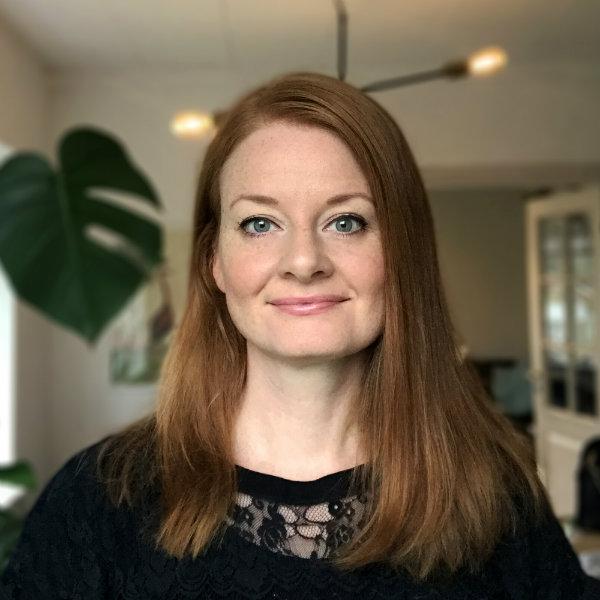 Sanne Thomsen