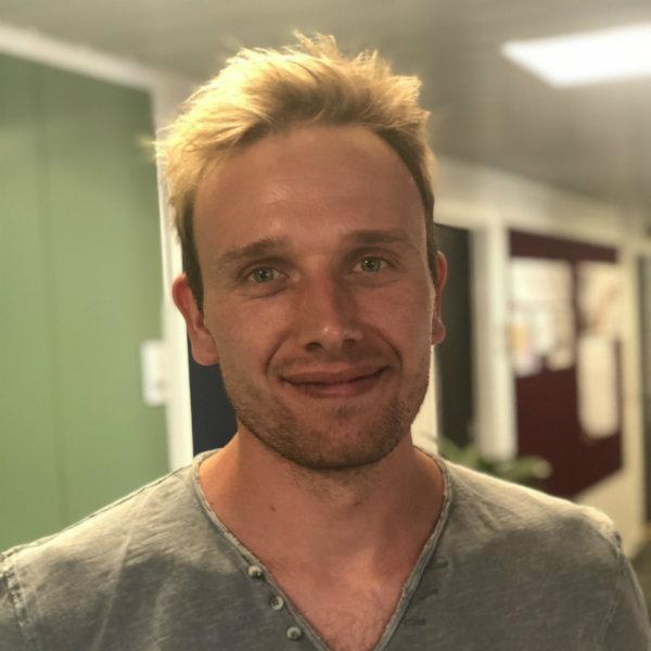 Sigger Jensen